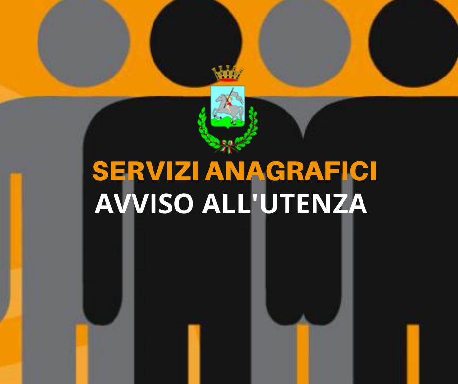 Anagrafe Stato Civile Elettorale Leva Comune Di Marino