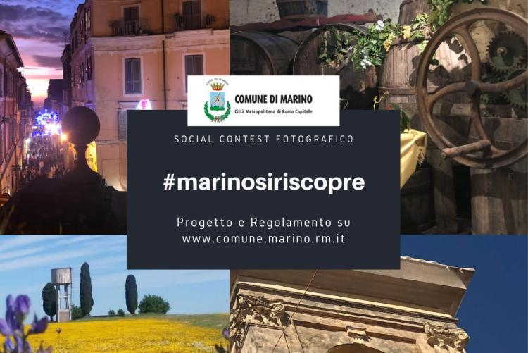 Marino Si Riscopre