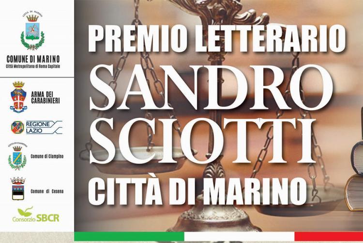 Premio Letterario Sandro Sciotti