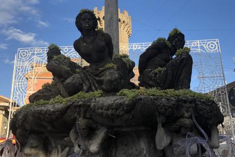 Sagra dell'Uva di Marino