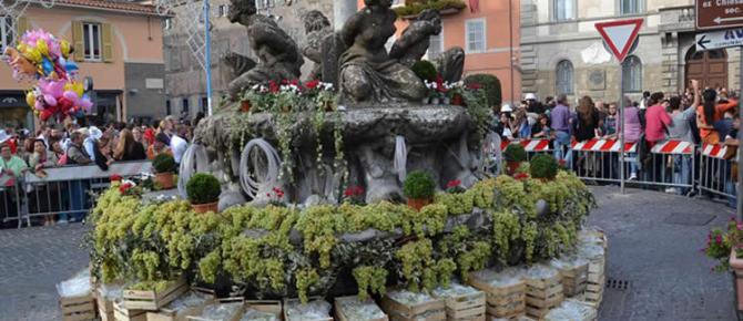 94^Sagra dell'Uva di Marino