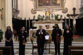 Gallery Ricordando Leone Ciprelli - Maestro Colusso
