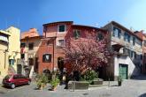 Rossi Francesco - Piazza Farini-Amore ritorna le colline sono in fiore
