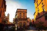 Cianfaglioni Matteo - Bivio in piazza