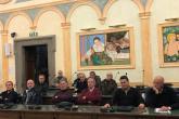 Incontro a Palazzo Colonna-Focus Group con i rappresentanti dei Centri Anziani e Comitati di Quartiere